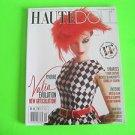 HauteDoll Magazine November/December 2008 Volume 5, Issue 6-Very Good Condition.
