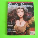 AUG 2000 - BARBIE BAZAAR vintage doll magazine - GOOD CONDITION. SHIP FAST