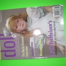 DOLL READER MAGAZINE. August 2006.  Great Condition.  Ship Fast