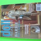 Doll Reader Magazine August 2005 - Great condition.  Ship Fast with Tracking #