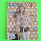 HAUNTEDOLL MAGAZINE MAY/JUNE 2006 VOLUME 3, ISSUE 3 (VERY GOOD CONDITION)