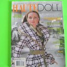 HauteDoll Magazine March/April 2005 Volume 2, Issue 2 - Very Good Condition.