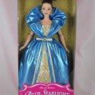Blue Starlight Barbie doll