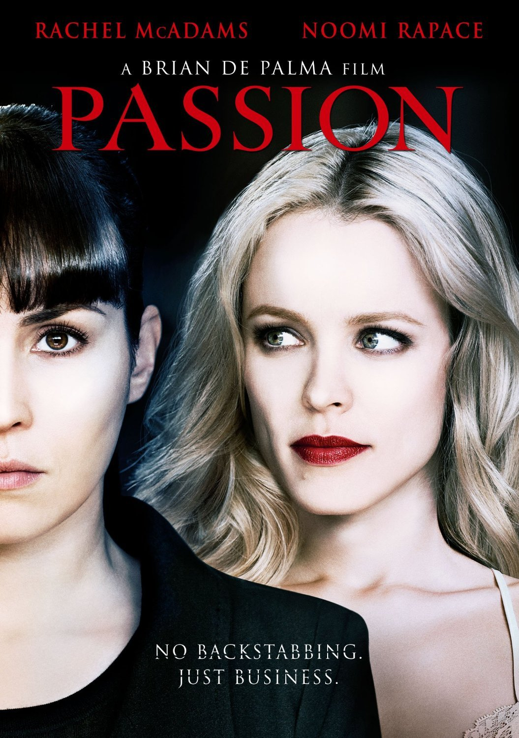 Passion (2012) BRAND NEW.  SHIP FAST WITH TRACKING NUMBER