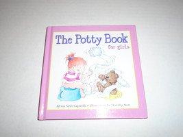 Potty Book for Girls, The [Hardcover] by Alyssa Satin Capucilli; Dorothy Stott
