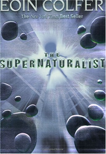 The Supernaturalist Paperback � April 20, 2005