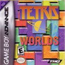 Tetris Worlds (gameboy advance game - GBA)