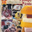 Soothing Soaps & Scrubs Paperback – January 1, 2001