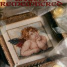 Angels Remembered - Counted Cross Stitch Pattern Book Paperback – February 1, 1996