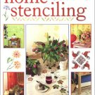 The Complete Book of Home Stenciling