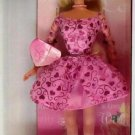 WITH LOVE BARBIE Doll VALENTINE Target Exclusive MATTEL 1999 ~ NEW. SHIP FAST