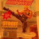 Nintendo Power Magazine Volume 38