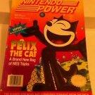 Nintendo Power Magazine September 1992 Vol 40 w/ Spider-Man Carnage Poster