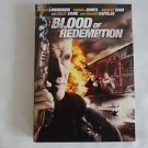 Blood Of Redemption DVD BRAND NEW Factory Sealed SHIP FAST w Tracking #