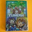 Yumeria Vol. 1: Enter the Dreamscape DVD, 2005 Region 1 NTSC EXCELLENT SHIP FAST