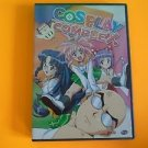 Cosplay Complex (DVD, 2004) Anime-ADV Films Region 1 Excellent Ship Fast