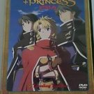 Scrapped Princess Vol. 3 Traveling Trouble DVD