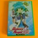 Galaxy Angel AA Vol. 2 [Eps. 35-40] DVD Bandai 2007 Region 1 Excellent Ship Fast