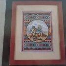 SOUTHWEST BLEND Petites Gold Collection Dimesions cross stitch 6738