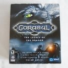 Gorasul: The Legacy of the Dragon (PC) - In Box JoWood Productions