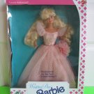 NEW  1990 WEDDING DAY BARBIE DOLL BRIDESMAID FOR MIDGE ORIGINAL BOX