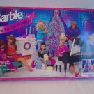 VINT BARBIE HOME FOR THE HOLIDAYS CHRISTMAS PLAYSET ARCO/MATTEL #67116  1994