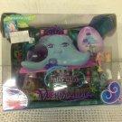 NEW Barbie Mermaidia Fairytopia Sparkle Secret Starfish Playset 2005