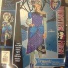 NEW Monster High Girls L Threaderella Halloween Costume Target Exclusive