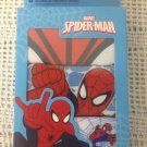 NEW 3 Pk Marvel Spiderman Toddlers Boys Briefs Underwear 2T 3T