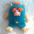 "VHTF RARE Amerawall VTG 1986 Cara Beasty & Me 16"" Plush Pet Monster Stuffed"