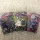 NEW Lot Novi Stars Doll Outfits Galactic Gown Winter Gear Space Dreamer