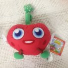 NEW Moshi Monsters Plush Stuffed Toy Luvli W/ Secret Code