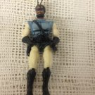 Vintage 1984 Coleco Sectaurs Mantor Action Figure Warriors Of Symbion