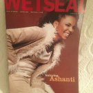 Wet Seal Clothing Catalog Winter 2002 Featuring Ashanti