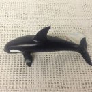 "NEW Schleich Sea Life Orca Killer Whale Figure 9"" Long 16071"
