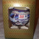 1999 Wilco Gas Christmas Ornament still in package Gasoline Xmas