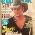Redbook Magazine June 2005 Tim Mcgraw