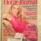 Ladies Home Journal Magazine March 2005 Kelly Ripa