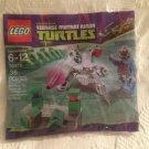 LEGO #30270 Teenage Mutant Ninja Turtles Kraang's Laser Turrett Polybag Set TMNT