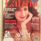 Latina Magazine August 2004 Dayanara Torres After Marc Anthony