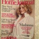 Ladies Home Journal Magazine July 2005 Madonna