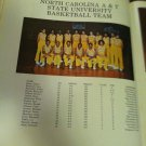 Yearbook Ayantee A & T University Greensboro NC 1976 Arthur Blackwell Detroit MI