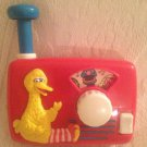 Ilco Muppets VTG Sesame Street Musical Radio Toy Who Are People In Neighborhood