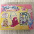 NEW Whirl 'N Wear Headbands Spin 'n Style Craft Kit Headband Maker Customize