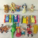Lot Toys Aladdin 101 Dalmatians Lion King Peter Pan Flip Cartoon Cars Viewer