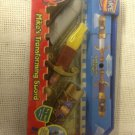 NEW Fisher-Price Mike The Knight Mike's Transforming Sword Into Torchlight Set