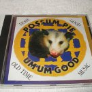 CD Possum Pie More Good Old Time Music Bluegrass Country