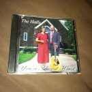 Religious CD The Halls You're Almost Home Amazing Grace Waiting River Cross