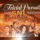 NIB Trivial Pursuit Saturday Night Live DVD Edition COMPLETE