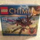 NEW Lego Legends Of Chima Razcal's Glider 70000 Building Set W/ Minifigure